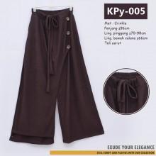 KPy-005 Crinkle Pants