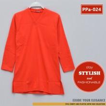 PPa-024 Sweatshirt / Kaos Polos