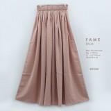 RRa-013 Fame Skirt / Rok Rempel Polos