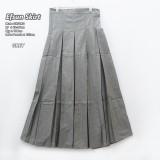 RRc-001 Efsun Skirt - Rok Rempel Panjang