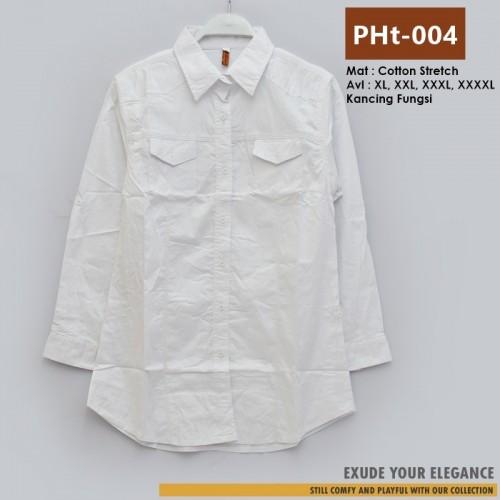 PHt-004 Atasan Katun