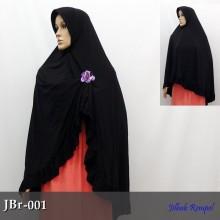 JBr-001 Jilbab Rempel
