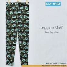 LM-542 Legging Motif