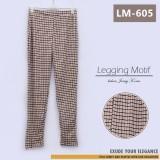 LM-605 Legging Motif
