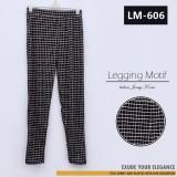 LM-606 Legging Motif