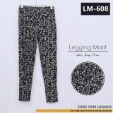LM-608 Legging Motif