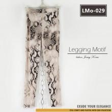 LMo-029 Legging Motif