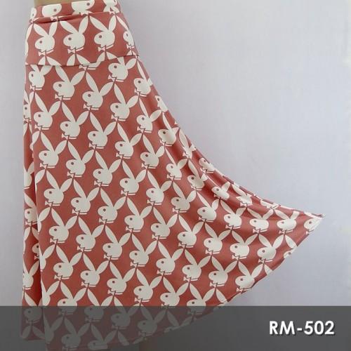 RM-502 Rok motif Jersey