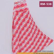 RM-538 Rok motif Jersey