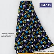 RM-543 Rok motif Jersey