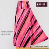 RM-551 Rok motif Jersey