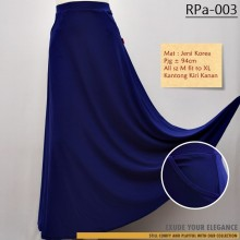 RPa-003 Rok Polos Jersey Berkantong