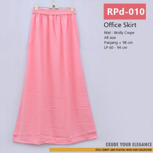 RPd-010 Office Skirt